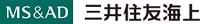 MS&AD 三井住友海上火災保険株式会社
